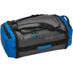 Eagle Creek Cargo Hauler Sac 90L, blue/asphalt